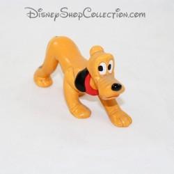 Figura perro de cerámica Pluto DISNEY Japón Mickey y sus amigos 7 cm