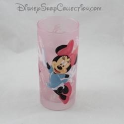 Top glass Minnie DISNEYLAND PARIS pink Disney 13 cm