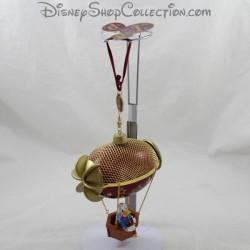 Adorno decorativo Donald DISNEYLAND PARIS 25o aniversario globo de aeronavedisney Disney 15 cm