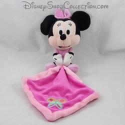 Pts SRL Disney Minnie Pink 35 cm mouse handkerchief