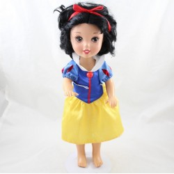 DISNEY snow white doll MATTEL snow white and the 7 dwarfs 35 cm