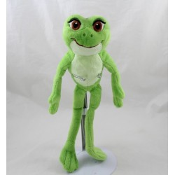 Tiana DISNEY NICOTOY Frog The Princess and the Frog 34 cm