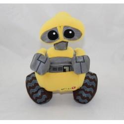 Peluche Wall.E DISNEY STORE robot en peluche Pixar 20 cm