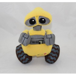 Plush Wall.E DISNEY STORE Pixar 20 cm plush robot