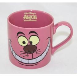 Mug Cheshire cat DISNEYLAND PARIS Alice in Wonderland