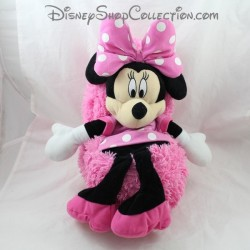 Minnie DISNEY Cali Pet's he gets into a ball, he plays and he rolls! pink 38 cm