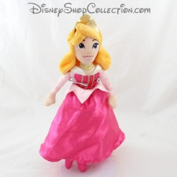 Aurore DISNEY STORE Sleeping Beauty plush doll 30 cm