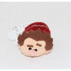 Tsum Tsum Ralph DISNEY PARKS Los mundos de Ralph 2 mini felpa 9 cm