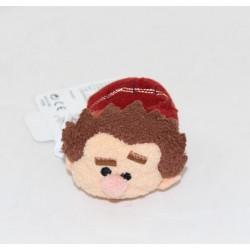 Tsum Tsum Ralph DISNEY PARKS The Worlds of Ralph 2 mini plush 9 cm