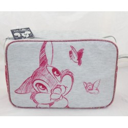 Bambi gris rosa Panpan DISNEYLAND PARIS kit de inodoro de conejo