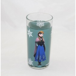 Top Glass Anna DISNEY The Snow Queen Frozen 14 cm