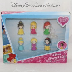Gum puzzle 3D princess DISNEY Clear set snare3D head
