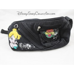 Shoulder bag DISNEY Fairy Black Bell 30 x 15 cm