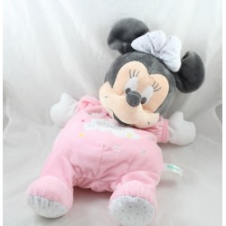 Minnie DISNEY BABY pink sheep sheep sheep 52 cm
