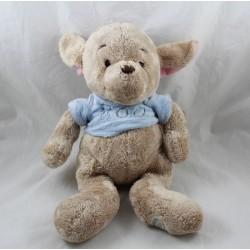 Little Guru DISNEY STORE Canguro Winnie el Pooh 35 cm