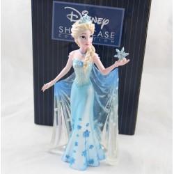 Elsa DISNEY SHOWCASE Figura La Reina de las Nieves Resina de Alta Costura 20 cm
