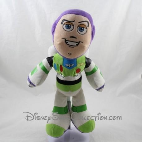 Buzz flash towel NICOTOY Disney Toy Story green white 32 cm