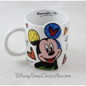 Mickey BRITTO DISNEY Mickey Ceramic Mug 10 cm
