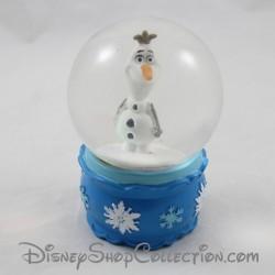 Globo de nieve Olaf DISNEY La reina de las nieves bola de nieve 12 cm