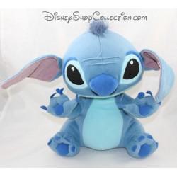 Peluche Stitch DISNEY Lilo et Stitch bleu 32 cm