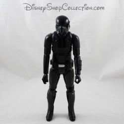 Stormtrooper HASBRO Star Wars Negro Figura 30 cm