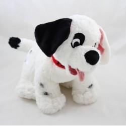 Peluche Patch dog DISNEY STORE The 101 Disney Dalmatians 32 cm