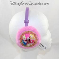 Pendientes Princesa DISNEYLAND PARIS Aurora, Cenicienta y Tiana Disney tamaño ajustable
