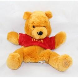 Cachorro de marioneta Winnie DISNEY STORE Nuestro amigo Tigger