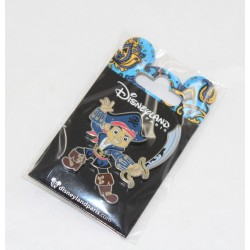 Pin's Jack and pirates DISNEYLAND PARIS new sword