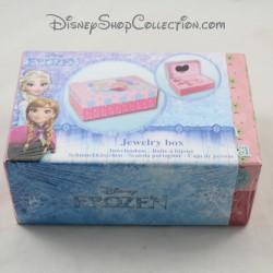 DISNEY Joy Box The Pink Frozen Snow Queen 18 cm
