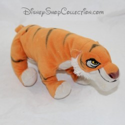 Tiger Cub Shere Khan NICOTOY Disney The Orange Jungle Book 25 cm