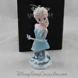Figura bufón Elsa DISNEY Showcase La Reina de las Nieves busto Congelado 20 cm