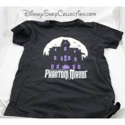Disneyland PARIS Phantom Manor Haunted T-shirt