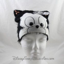 CAT wool cap DISNEYLAND PARIS Figaro adult size Disney