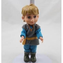 Mini muñeca Kristoff DISNEY JAKKS The Snow Queen Toys'r'us 15 cm