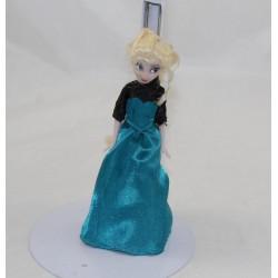 Mini muñeca Elsa DISNEY STORE La Reina de las Nieves Congelada Mini muñeca 14 cm
