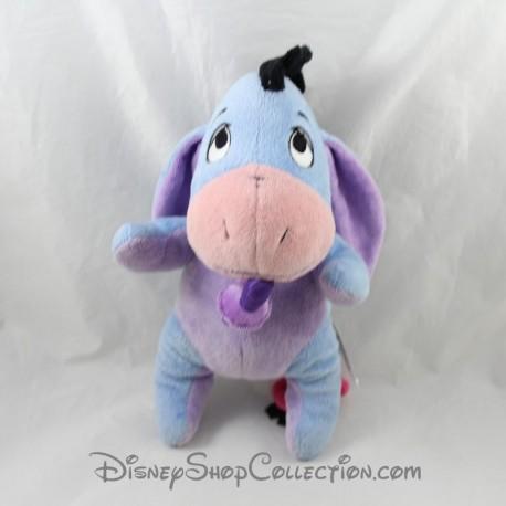 Baby donkey DISNEYLAND PARIS Bourriquet magnetaded nipple Disney 29 cm