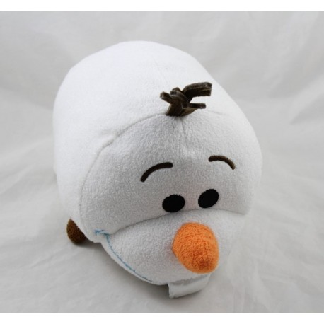 Tsum Tsum Olaf DISNEY STORE The snow queen plush 35 cm
