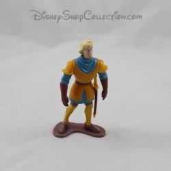 Figurine Phoebus MCDONALD'S Disney Le Bossu de Notre Dame Mcdo 12 cm