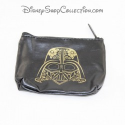 Dark Vader PARIS Star Wars golden Disney wallet