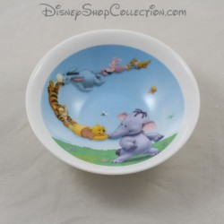 Multi-character flared bowl DISNEY Winnie and her ceramic friends 16 cm