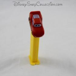 Distributeur de bonbon voiture Flash Mcqueen PEZ Disney Cars