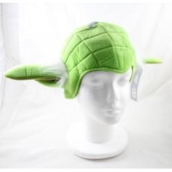 Cap Master Yoda DISNEY STORE Star Wars ears green hat