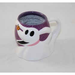 3D dog Mug Zero DISNEY STORE The strange Christmas of Mr Jack relief