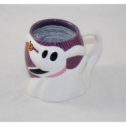 Mug 3D chien Zero DISNEY STORE L'étrange Noël de Mr Jack relief