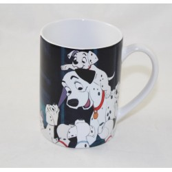 Mug The 101 Dalmatians DISNEYLAND PARIS Best Family cup 11 cm