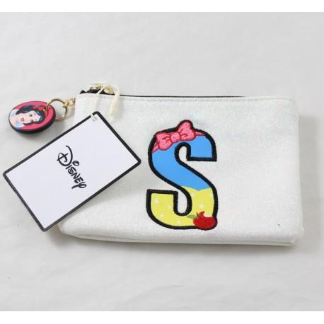 Sequined currency holder Snow White DISNEY PRIMARK S snow white 14 cm