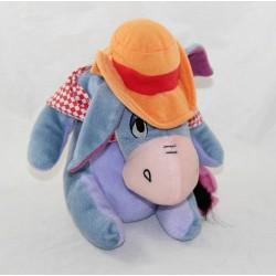 Stuff donkey stuff Bourriquet DISNEY bandana tiles vichy hat 22 cm