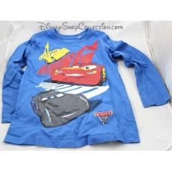 Camiseta coche C-A Disney Cars Camiseta camiseta mangas largas niño 7 años de edad