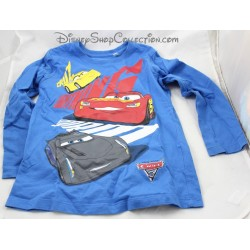 T-shirt car C-A Disney Cars Tee Shirt long sleeves boy 7 years old